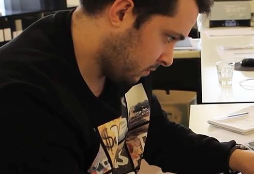 Georgios - Mitt liv med ADHD