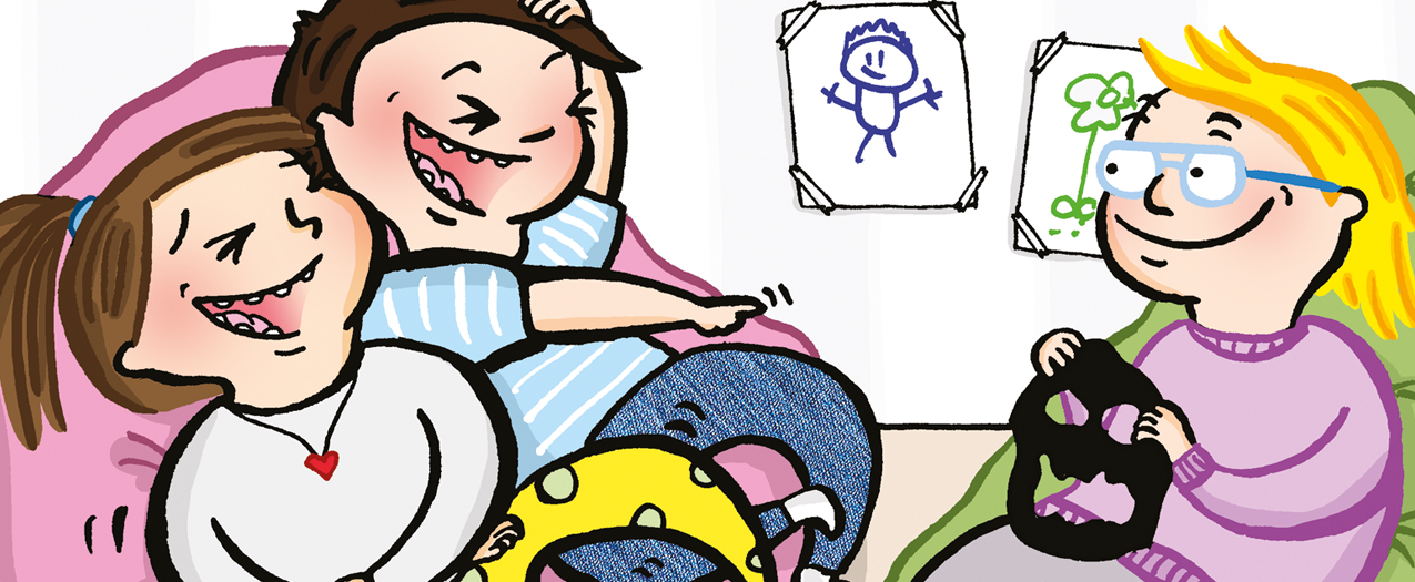 Information för barn