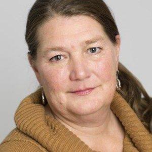Ann Bly Lässman, ordfarande för Attention Sigtuna