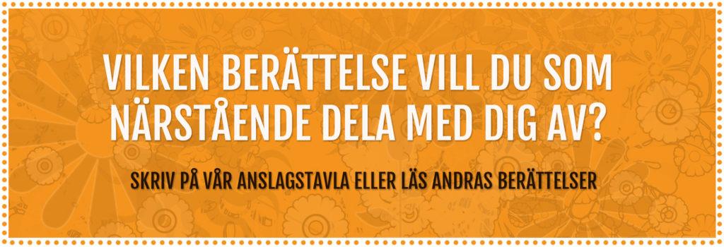 Banner Anslagstavla