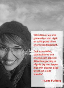 Lena Fuberg