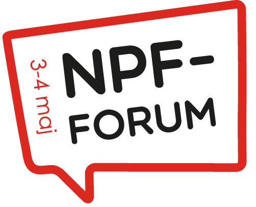 Logga för NPFforum